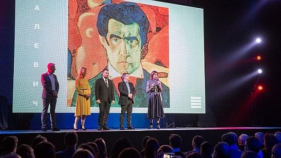 До 140-ої річниці з дня народження Малевича представили україно-італійську документальну стрічку