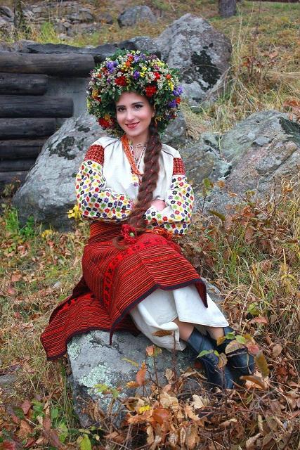 Співачка з Черкащини працює над створенням Музею української пісні