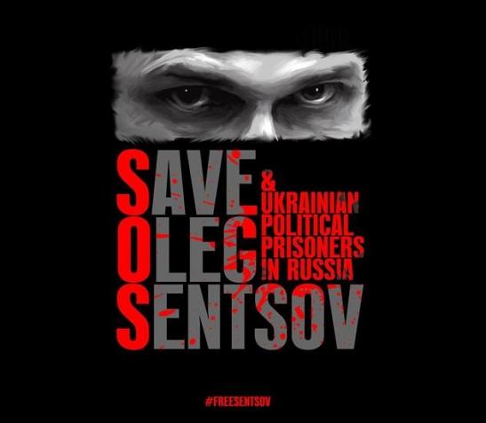 Лауреат «Оскара» Альфонсо Куарон закликав звільнити Олега Сенцова