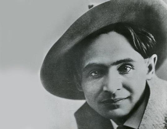 132 роки тому народився Лесь Курбас: історія розстріляного новатора
