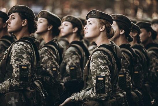 З вересня дівчата зможуть навчатися у військових ліцеях – Міноборони