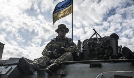 На Донбасі збили черговий ворожий безпілотник