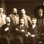 Перший уряд України