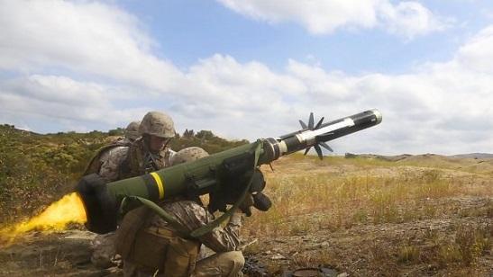 """""""Джавеліни"""" потрібні, але """"Стінгери"""" більше: Військовий експерт про те, що поставлятимуть США Україні"""