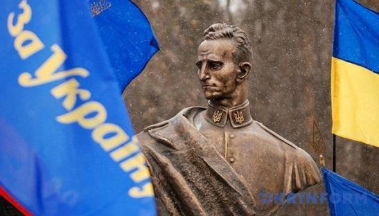 Сьогодні день пам'яті Романа Шухевича