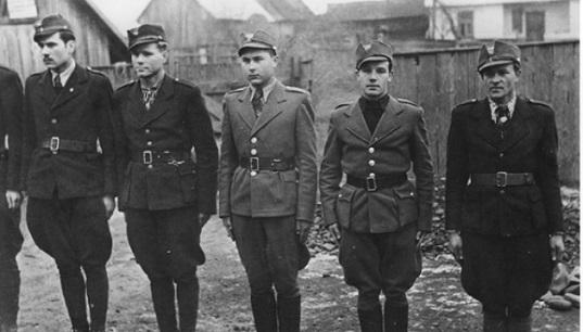 80 років тому Карпатська Україна проголосила незалежність