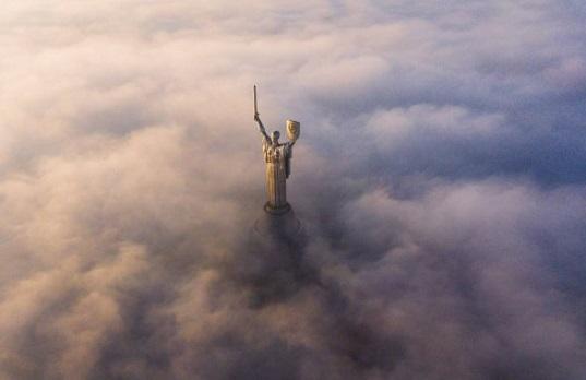 Знімок українця визнали одним із кращих на міжнародному конкурсі