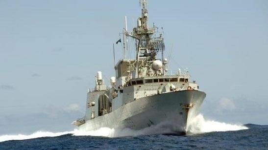 Прикриття на час виборів в Україні: у Чорному морі чергуватиме ударне угруповання фрегатів НАТО