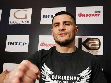 Готуючись до бою з японцем, український боксер… запустив власний бренд одягу