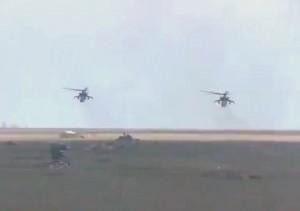На фронті бійці ЗСУ відпрацювали техніку бою з використанням ракетного озброєння
