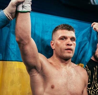 Український боксер здобув яскраву перемогу в США (відео)