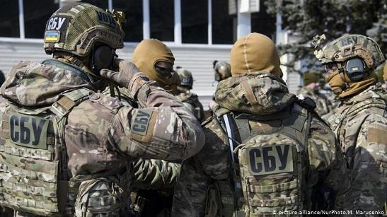 Диверсант-росіянин, який виконував спецзавдання ФСБ і ГРУ, вижив після вибуху під час невдалого теракту в Києві і знаходиться в руках СБУ