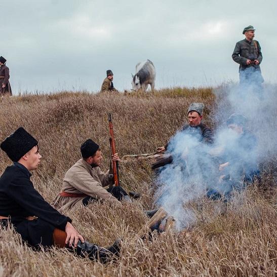 «Українське літо» пройде під знаком культурних заходів на честь Холодноярських повстанців