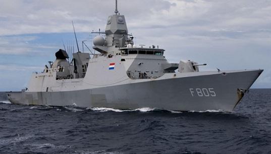 НАТО готує заходи на захист українських суден в Азовському і Чорному морях