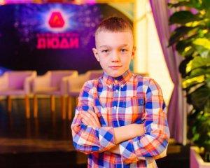 9-річний черкащанин встановить світовий рекорд