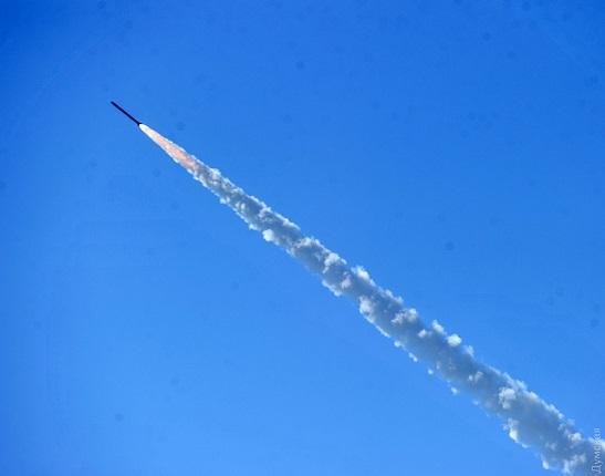 Українські конструктори розробили цілу серію нових бойових ракет для ЗСУ