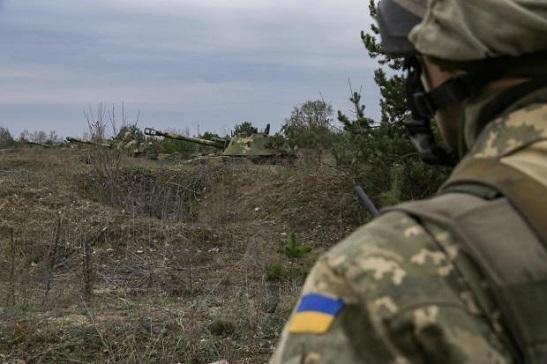 Успішна операція на Донбасі: ЗСУ просунулися на кілометр вперед