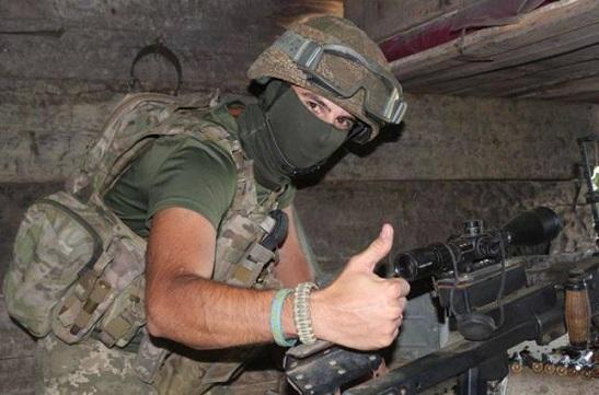 Нові успіхи ЗСУ у зоні ООС: ліквідовано декілька небезпечних російських найманців