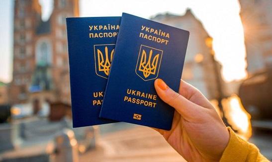 """Україна різко піднялася в рейтингу """"впливовості"""" паспортів, серйозно обігнавши Росію"""