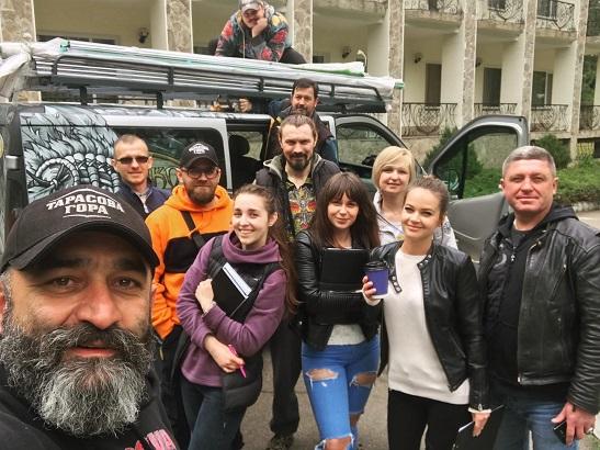 На мотофестивалі «Тарасова Гора» виступить фіналістка «Голосу країни» Віка Ягич