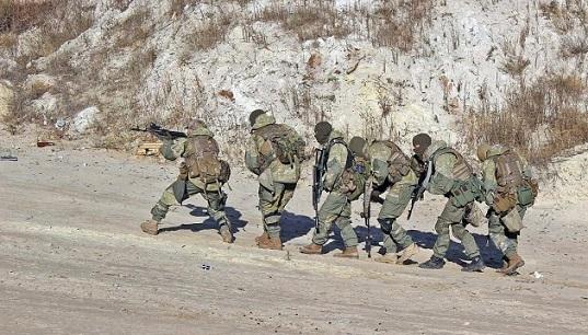 Сьогодні в Україні вперше відзначають День піхоти