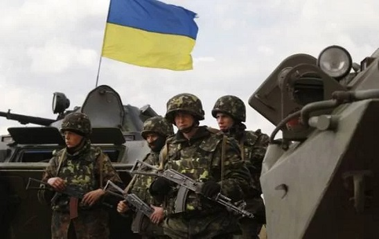 В Україні уніфікують військові звання за стандартами НАТО