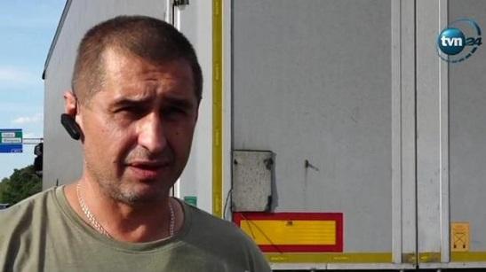 Українець, який врятував життя кількох людей, став героєм польських ЗМІ