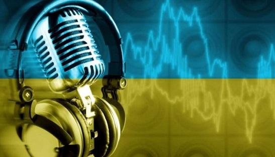 Майже 80% українців віддають перевагу українській мові на радіо і ТБ