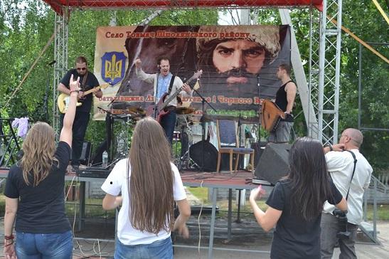 """На Шполянщині стартує патріотичний фестиваль """"Товмацький курінь"""""""