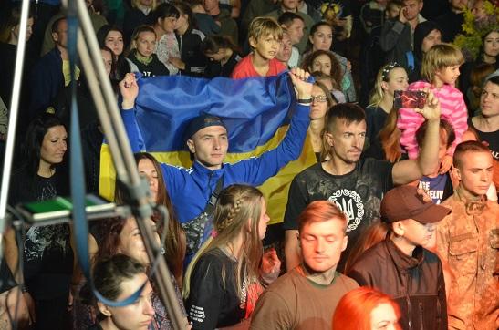 """На Чигиринщині триває Фестиваль нескореної Nації """"Холодний Яр"""""""
