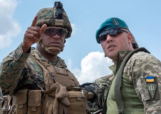 Наймасштабніші навчання «Сі Бриз» завершилися, але на черзі – передача Україні військового оснащення із США, Канади та Данії