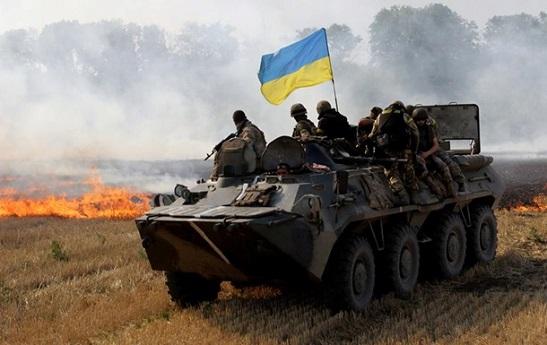 """На спробу """"смикнутися"""" на Донбасі 20 липня, ворог отримав максимально жорстку відповідь ЗСУ"""