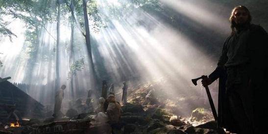 """Розпочалися зйомки українсько-словацького історичного фільму з елементами фентезі – """"Слов'яни"""""""