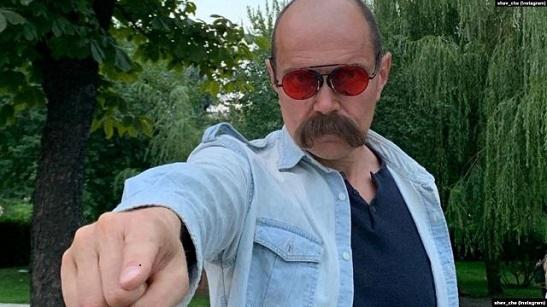 """Тарас Шевченко """"повернувся"""" і… завів свій блог у Instagram"""