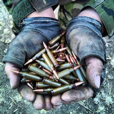 """РНБО України обіцяє: підлість бойовиків, які порушили перемир'я і вбили ще чотирьох українців, """"не залишиться без уваги"""""""