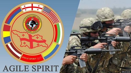 Українські морські піхотинці взяли участь у міжнародних військових навчаннях в Грузії