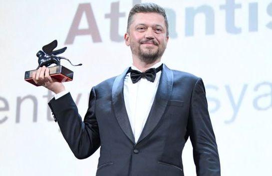 Фільм-антиутопія про перемогу України у війні з Росією визнаний найкращим на Венеційському кінофестивалі