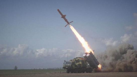 На Одещині вчергове пройдуть ракетні стрільби