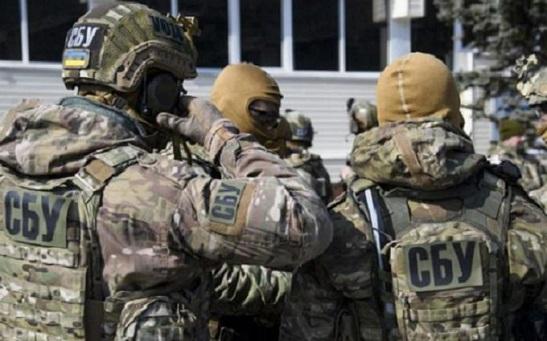 Оперативники СБУ піймали у зоні ООС терориста, який у 2014 році підірвав стратегічний міст через Сіверський Донець
