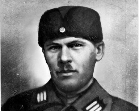 У Бразилії знайшли могилу полковника армії УНР