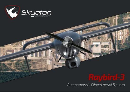 """Такого немає ні у друзів, ні у ворогів: український безпілотник Raybird-3 б'є """"повітряні рекорди"""""""