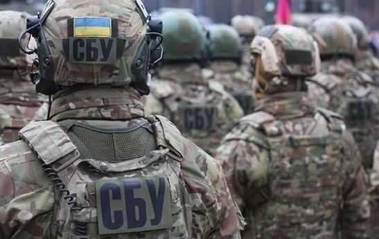 """СБУ затримала інформатора бойовиків """"ЛНР"""""""