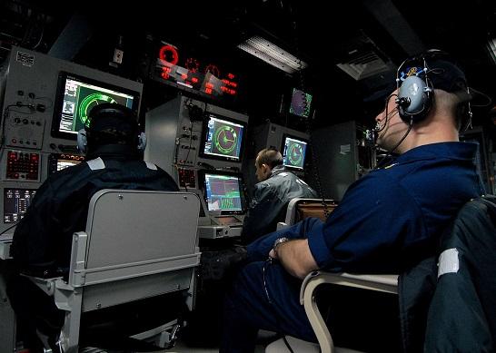 Слідом за американським ракетним есмінцем до Одеси прибудуть три мінні тральщики НАТО
