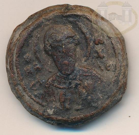 Білоруські археологи знайшли печатку київського князя Володимира Мономаха