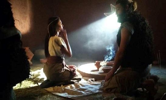 Фільм від заповідника «Трипільcька культура» відкриє «портал у минуле»…