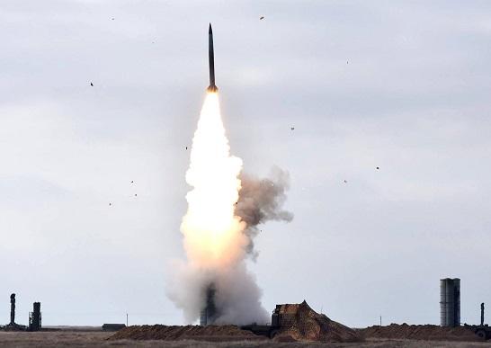 """Над Херсонщиною """"закривають небо"""": Повітряні сили ЗСУ розгортають для проведення стрільб зенітно-ракетні комплекси"""
