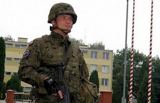 """У міжнародних військових навчаннях """"Кленова арка"""" беруть участь ЗСУ та військові восьми дружніх держав"""