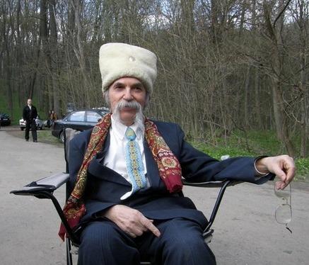 Помер один з творців Міноборони України, почесний гетьман Українського козацтва Володимир Мулява