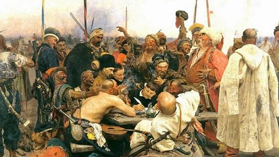 """Сенсація: """"чигиринський"""" лист козаків до турецького султана знайшовся у архівах польського Кракова"""