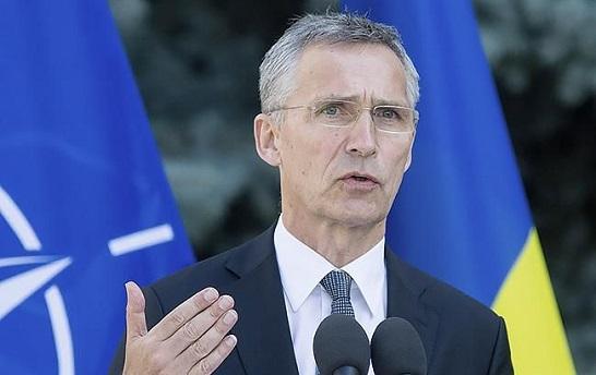 Генсек НАТО виступить в українському парламенті